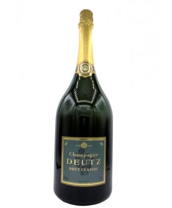 MAGNUM Champagne Deutz Brut...