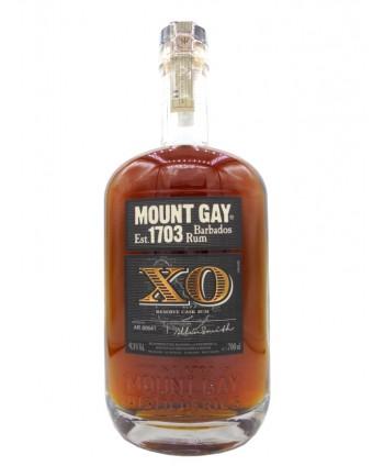 Rhum Mount Gay XO 43%