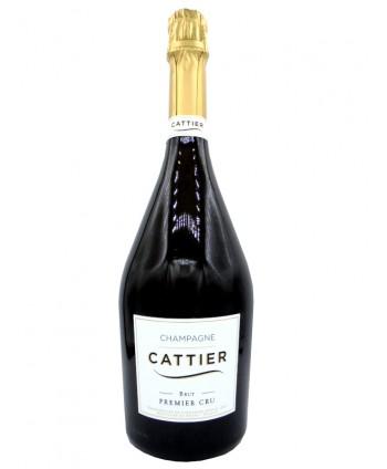 MAGNUM Champagne Cattier...