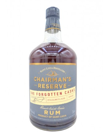 Rhum Chairman's Reserve The...