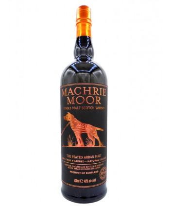 Whisky Machrie Moor 46%