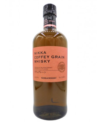 Whisky Nikka Coffey Grain 45%
