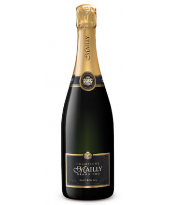 MAGNUM Champagne Mailly...