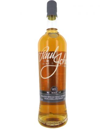 Whisky Paul John Bold 46%