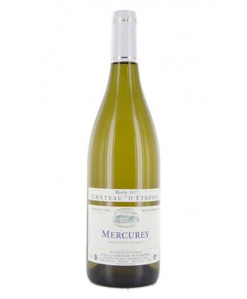 Mercurey Blanc Château...