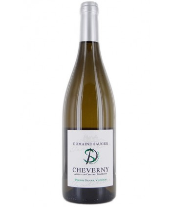 Cheverny Blanc  Domaine Sauger