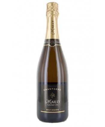 Champagne Mailly Grand Cru...