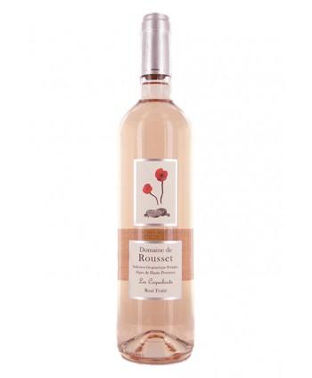 Rosé Fruité IGP Alpes de...