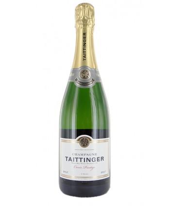 Champagne Taittinger Cuvée...