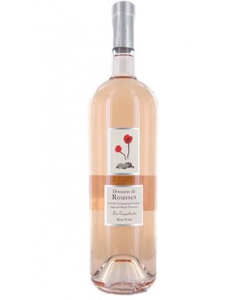 MAGNUM Rosé Fruité IGP...