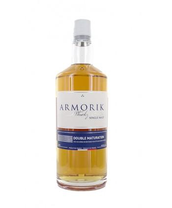 Whisky Armorik Double...