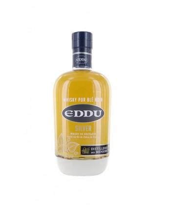 Whisky Eddu Silver 43%