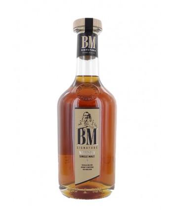 Whisky BM Signature Macvin 40%