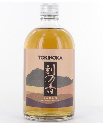Whisky Tokinoka Blended 40%