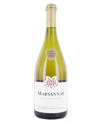 Marsannay Blanc Château de...
