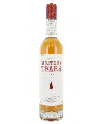 Whisky Writers Tears Red...