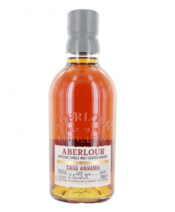 Whisky Aberlour Casg Annamh...