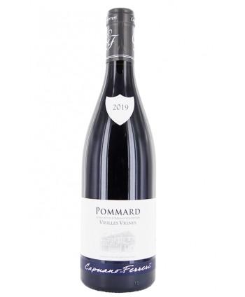 Pommard Vieilles Vignes...