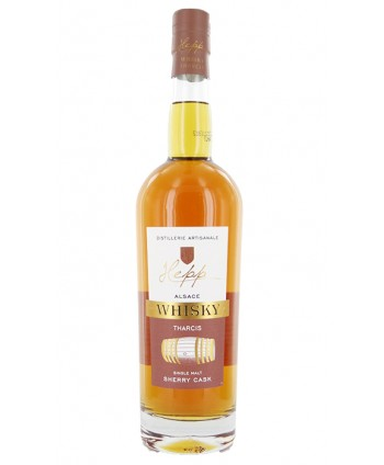Whisky Hepp Tharcis Sherry...