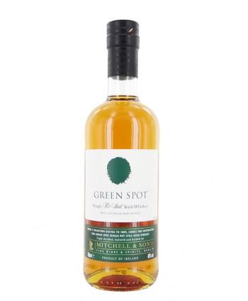 Whisky Green Spot Single...