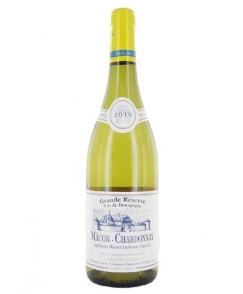 Mâcon Chardonnay Grande...