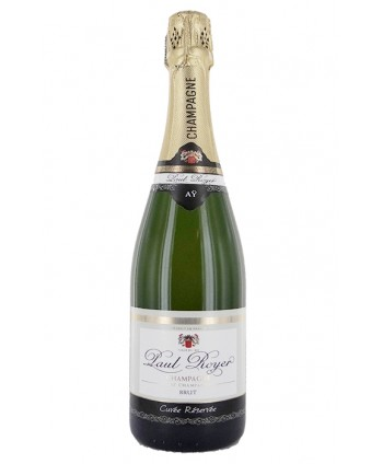 Champagne Paul Royer Cuvée...