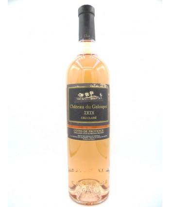 Côtes de Provence Cru...