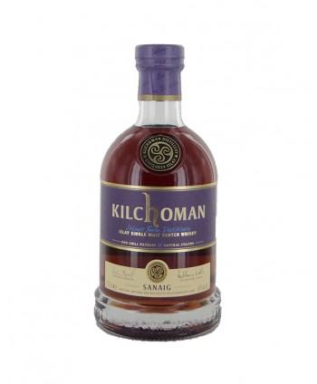 Kilchoman Sanaig 48,5%