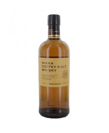 Whisky Nikka Coffey Malt 45%