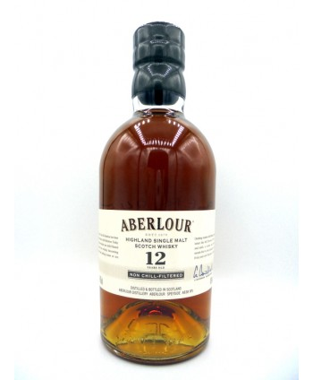 Whisky Aberlour 12 ans Non...