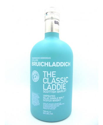 Whisky Bruichladdich The...