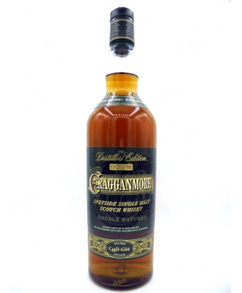 Whisky Cragganmore...