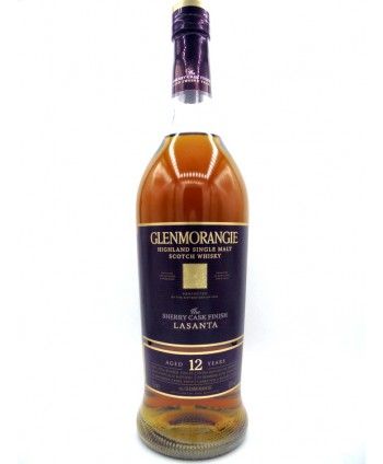 Whisky Glenmorangie 12 ans...