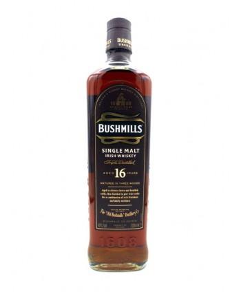 Whisky Bushmills 16 ans 40%