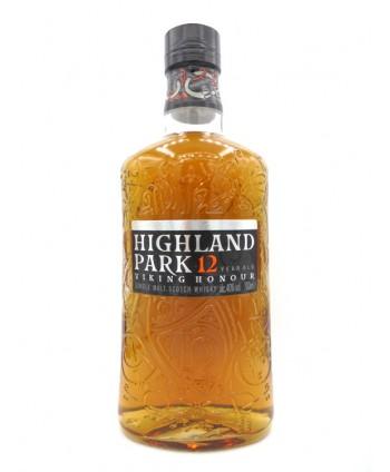 Whisky Highland Park 12 ans...