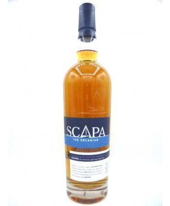 Whisky Scapa Skiren 40%