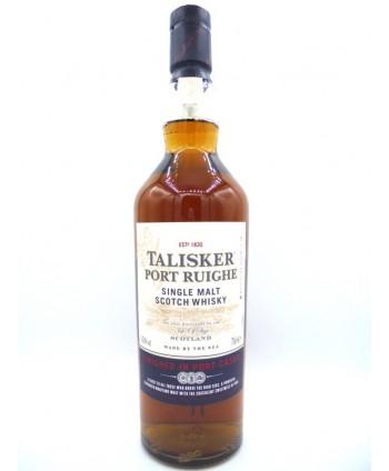 Whisky Talisker Port Ruighe...