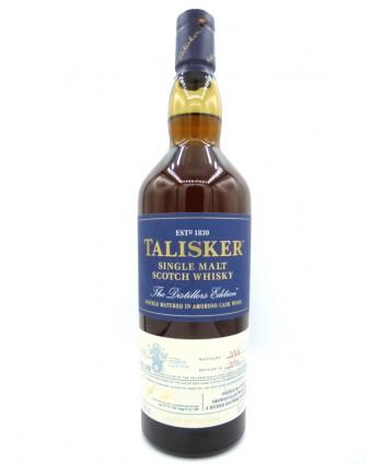 Whisky Talisker The...