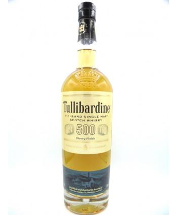 Whisky Tullibardine 500...