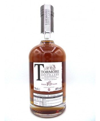 Whisky Tormore 16 ans 48%