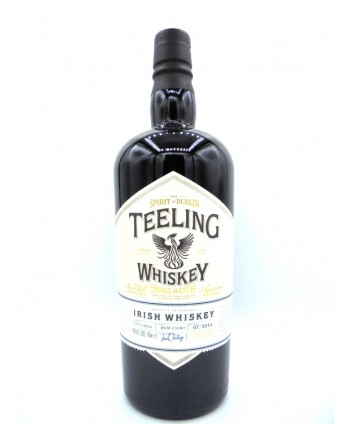 Whisky Teeling Small Batch 46%