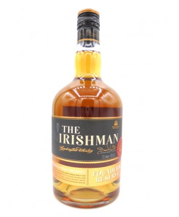 Whisky Irishman Founders...