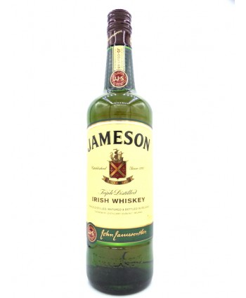 Whisky Jameson 40%