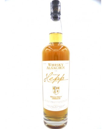 Whisky Hepp Tharcis 42%