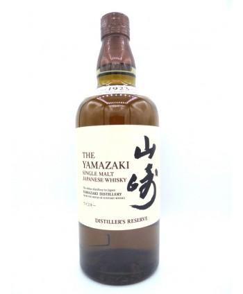 Whisky Yamazaki Distiller's...