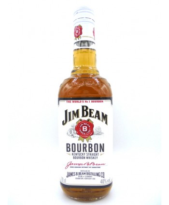 Whisky Jim Beam 40%