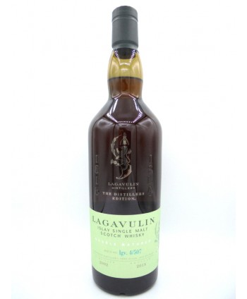 Whisky Lagavulin Distillers...