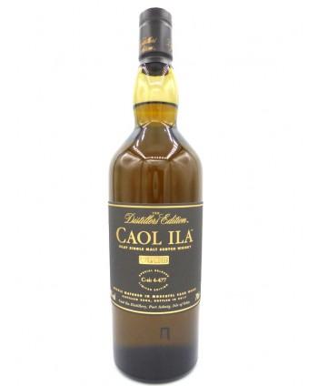 Whisky Caol Ila Distillers...