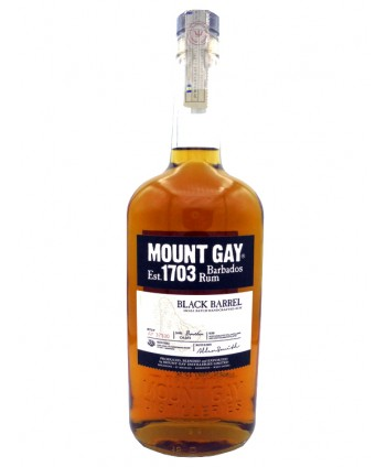 Rhum Mount Gay Black Barrel...