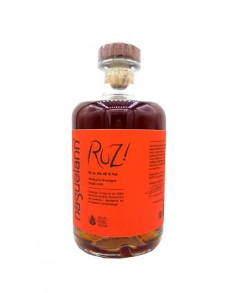 Whisky Naguelann Ruz 45%